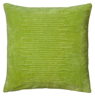 Rizzy Home Hawk Stripe Decorative Pillow