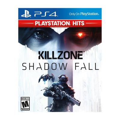 Playstation 4 Killzone: Shadow Fall - Playstation Hits Video Game