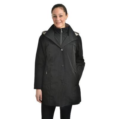Fleetstreet Collection Hooded Anorak