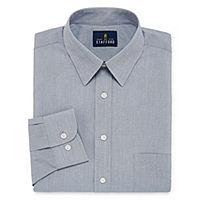 Stafford Super Shirt Dress Shirt with Comfort Stretch