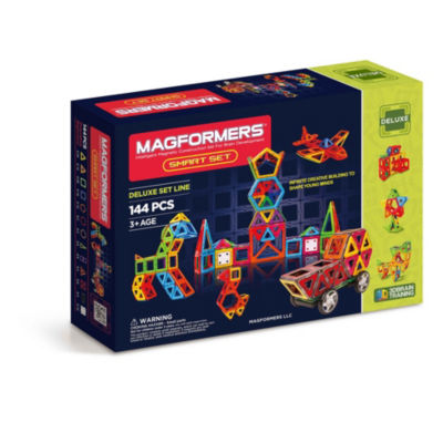 Magformers Smart 144 PC. Set