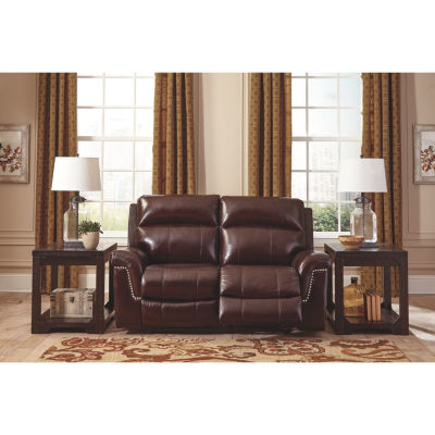 Signature Design By Ashley® Timmons Power Reclining Loveseat