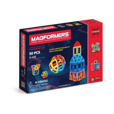 Magformers 50 PC. Set
