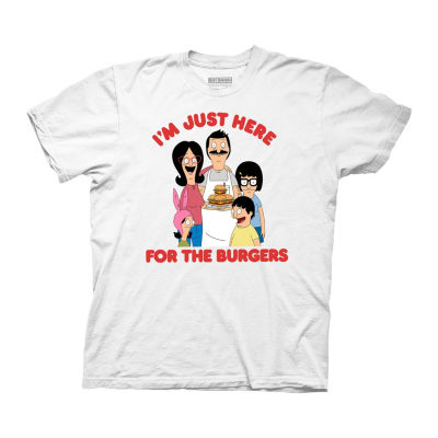 Bob's Burgers Graphic Tee