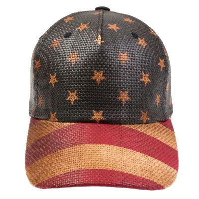 City Streets Americana Baseball Cap