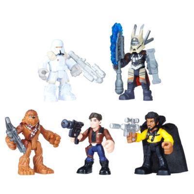 Star Wars Smugglers 5 pack