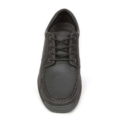 IZOD Mens Freeman Oxford Shoes Lace-up
