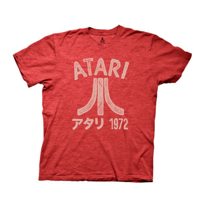 Atari Kanji Graphic Tee