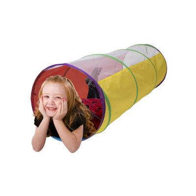 Schylling Peek A Boo Tunnel- New