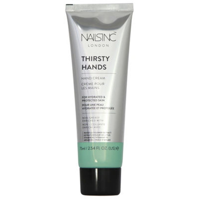NAILS INC. Thirsty Hands Hand Cream