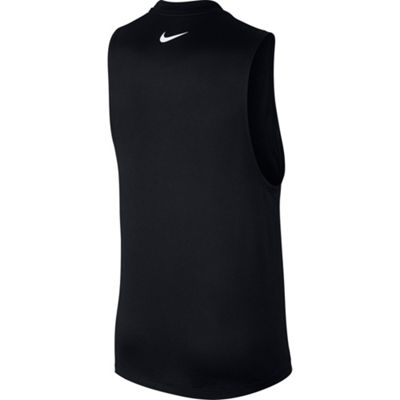 Nike Just Do It Curved Graphic Tank