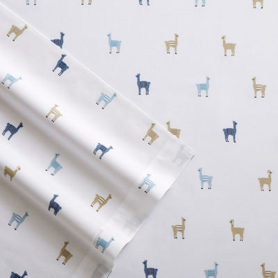 Poppy & Fritz Llamas Sheet Set