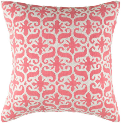 Rizzy Home Maximus Geometric Decorative Pillow