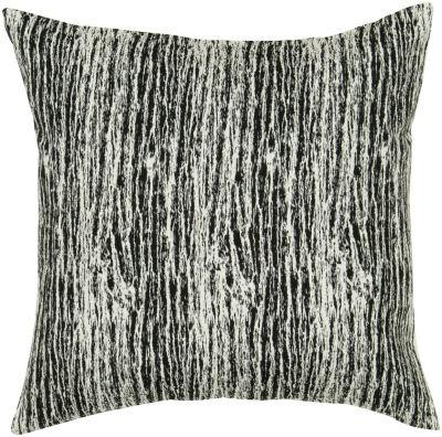 Rizzy Home Lazarus Stripe Decorative Pillow