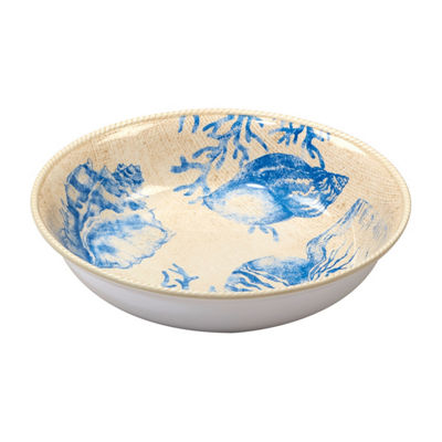 Certified International Seaside Serving Bowl
