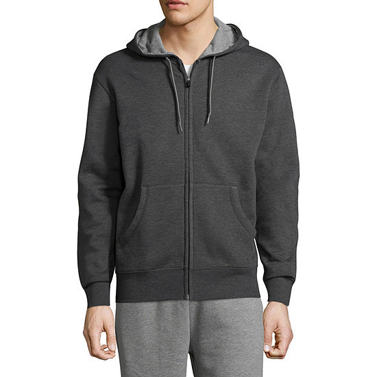 Xersion Mens Long Sleeve Hoodie