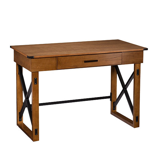 Home Decor Collections Canton Adjustable Height Desk