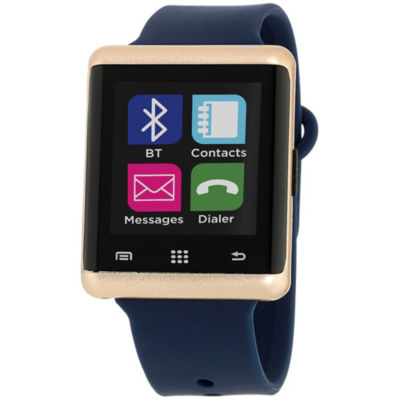 Itouch Air 2 Heart Rate Unisex Blue Smart Watch-Ita33605r714-416