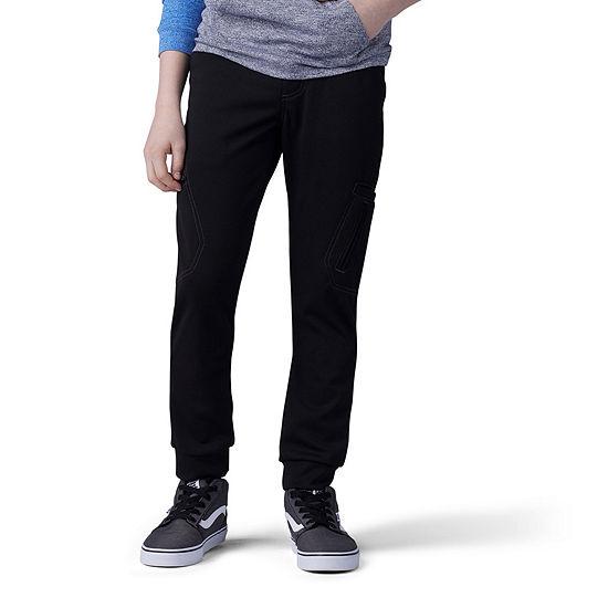 Lee - Big Kid Boys Stretch Straight Trouser Jean