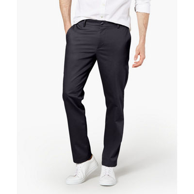 Dockers® Slim Fit Signature Khaki Lux Cotton Stretch Pants Slim