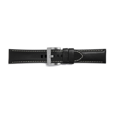 Samsung Gear S3 Compatible Unisex Black Watch Band-Gp-R770breebaa