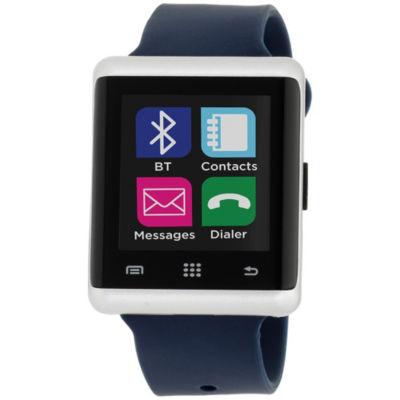 Itouch Unisex Blue Smart Watch-Ita33605s714-024