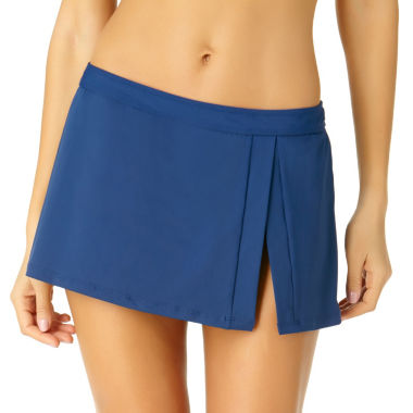 Liz Claiborne Swim Skirt