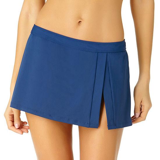 Liz Claiborne Swim Skirt Swimsuit Bottom