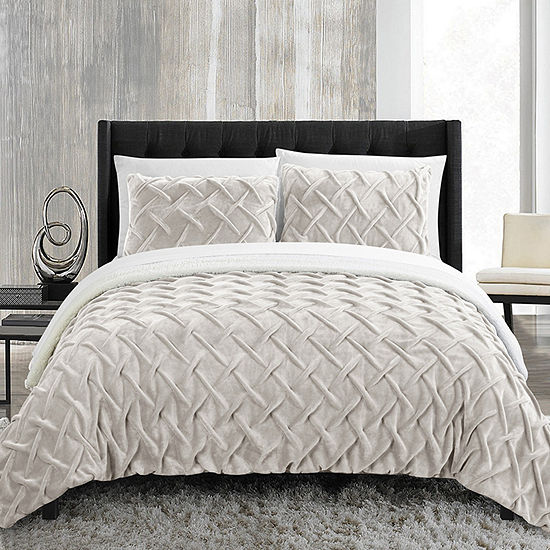 Chic Home Naama 7-pc. Comforter Set