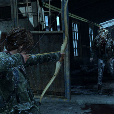 Playstation 4 The Last Of Us: Remastered - Playstation Hits Video Game