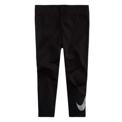 Nike F18 Tg Bottoms Knit Leggings - Toddler Girls
