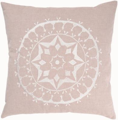 Rizzy Home Felipe Geometric Decorative Pillow