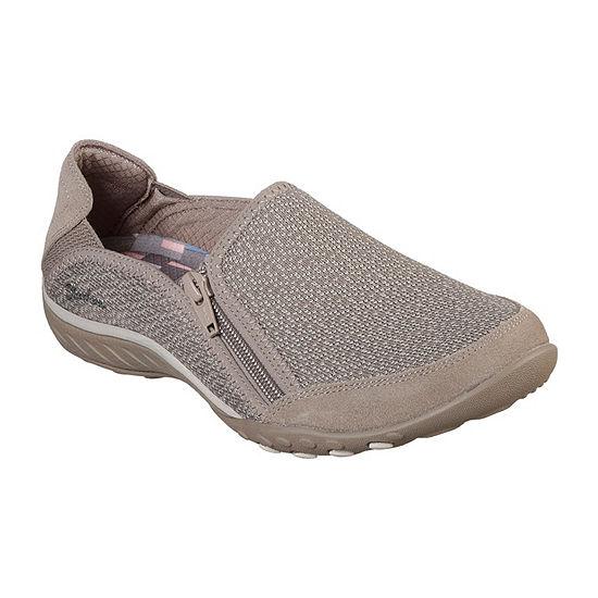 Skechers Breathe Easy Womens Walking Shoes