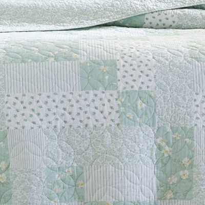 Laura Ashley Rowen Quilt