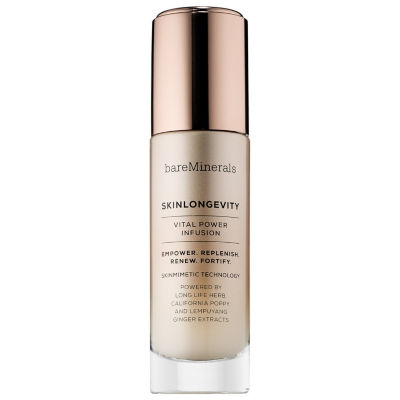 BAREMINERALS SKINLONGEVITY™ Vital Power Infusion