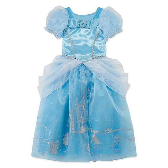 8d1456421647 Disney Collection Cinderella Costume Girls 2 10 JCPenney