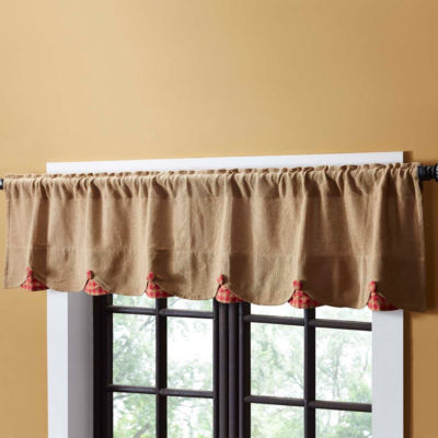 jcp home™ Supreme Antique Satin Pinch-Pleat Curtain Panel Pair