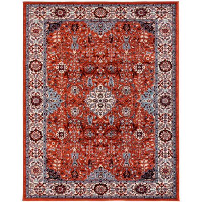Amer Rugs Sanya AA Power-Loomed Rug