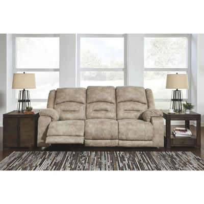Signature Design By Ashley® Mcginty Power Reclining Sofa