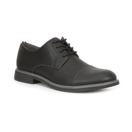 IZOD Mens Ike Oxford Shoes