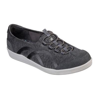 Skechers Madison Ave Womens Walking Shoes Slip-on