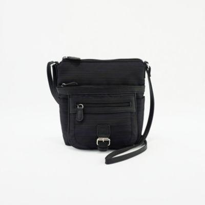 St. John's Bay® Mini Multi Flare Handbag