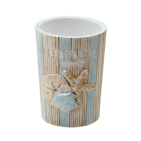 Zenna Home Seaside Serenity Tumbler