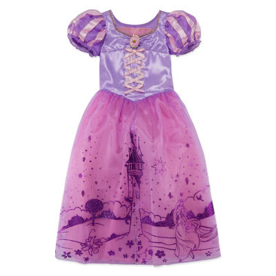 Disney Collection Rapunzel Costume - Girls