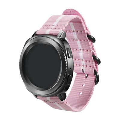 Samsung Gear Sport Compatible Unisex Multicolor Watch Band-Gp-R600breecae