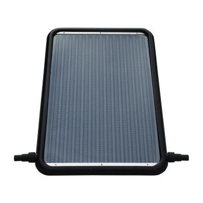 FlowXtreme Flat Panel Solar Heater - 21' Pool
