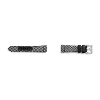 Samsung Gear S3 Compatible Unisex Gray Watch Band-Gp-R770breecaa
