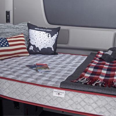 "Mobile InnerSpace Truck Luxury Series 6.5"" Firm Support Foam Mattress"