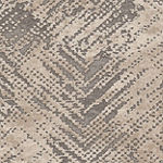 Safavieh Meadow Collection Brian Geometric Runner Rug