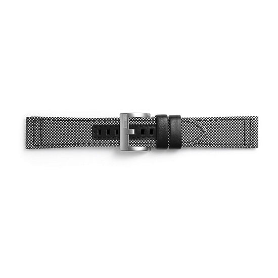 Samsung Galaxy 46mm Compatible Mens Gray Watch Band-Gp-R770breecaa